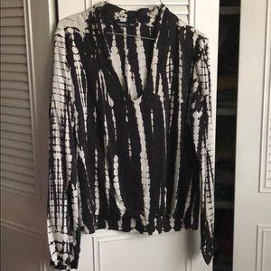 Gypsy 05 blouse, size M